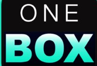 OneBox-HD