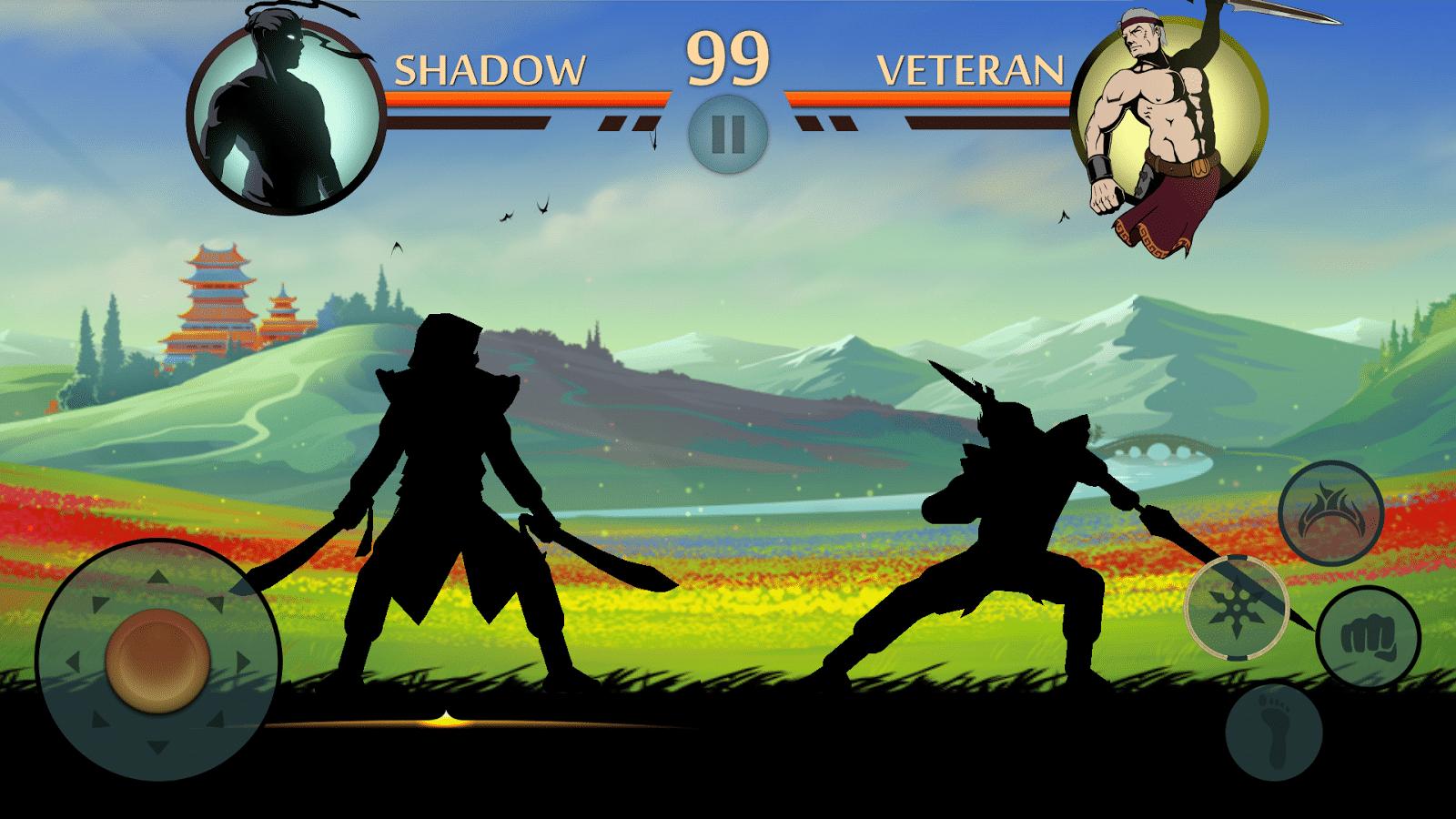 Shadow-Fight-2-Mod