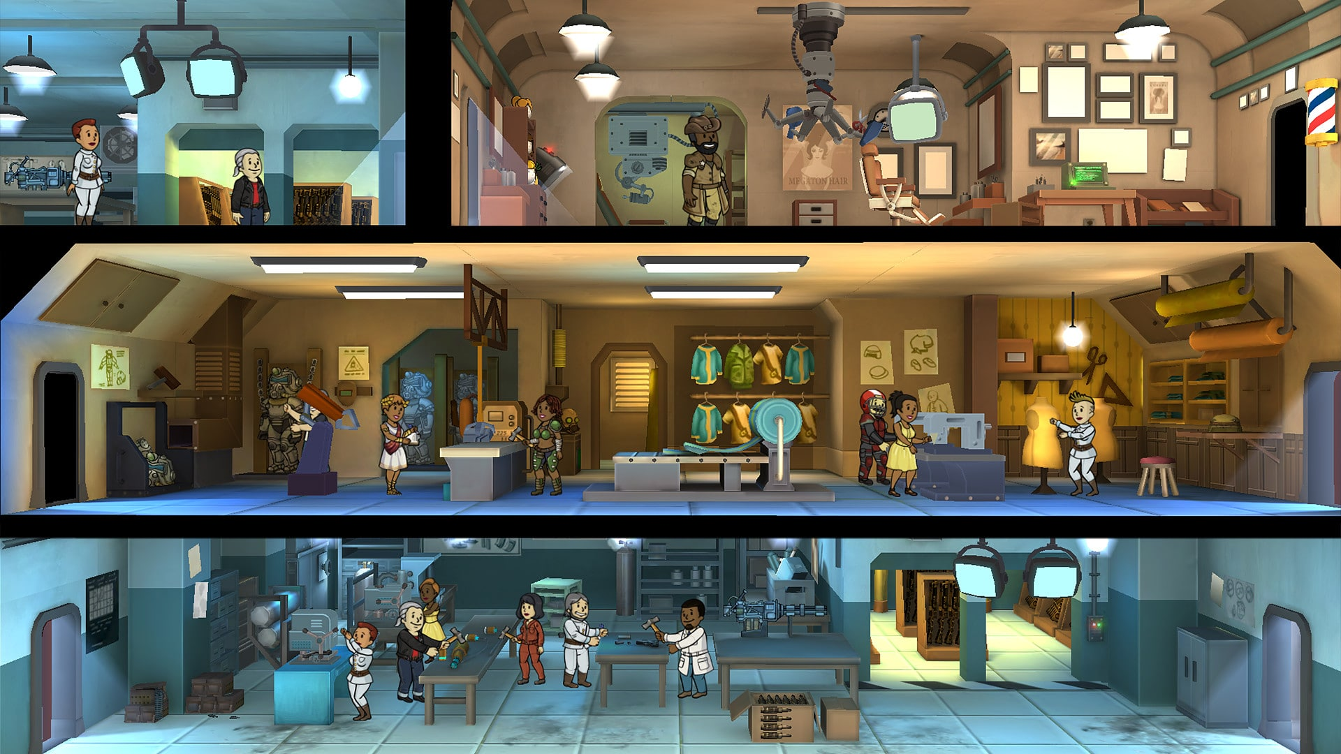 Fallout-Shelter-Apk-Mod