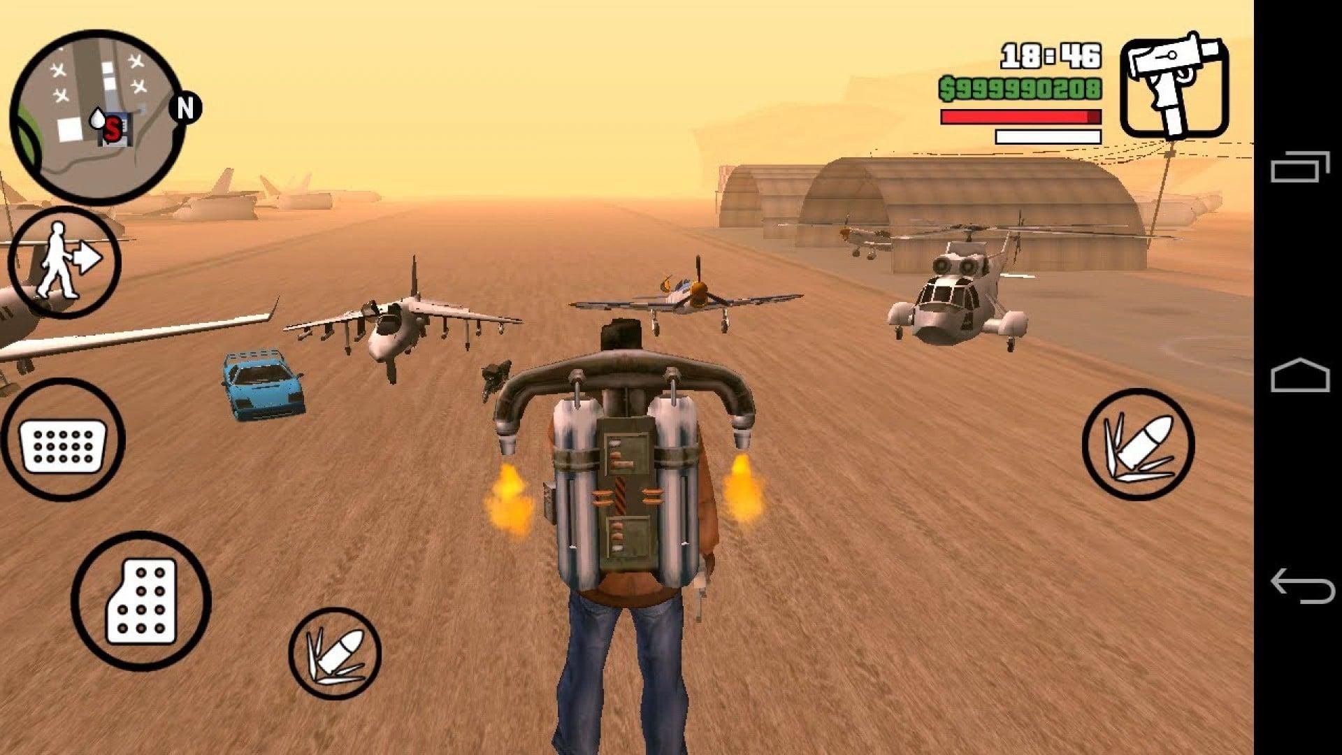 GTA-San-Andreas-Mod