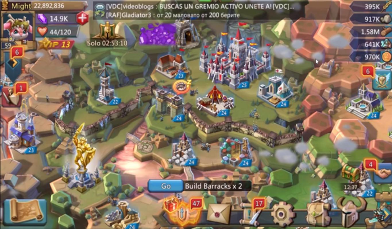 Lords-Mobile-Apk-Mod