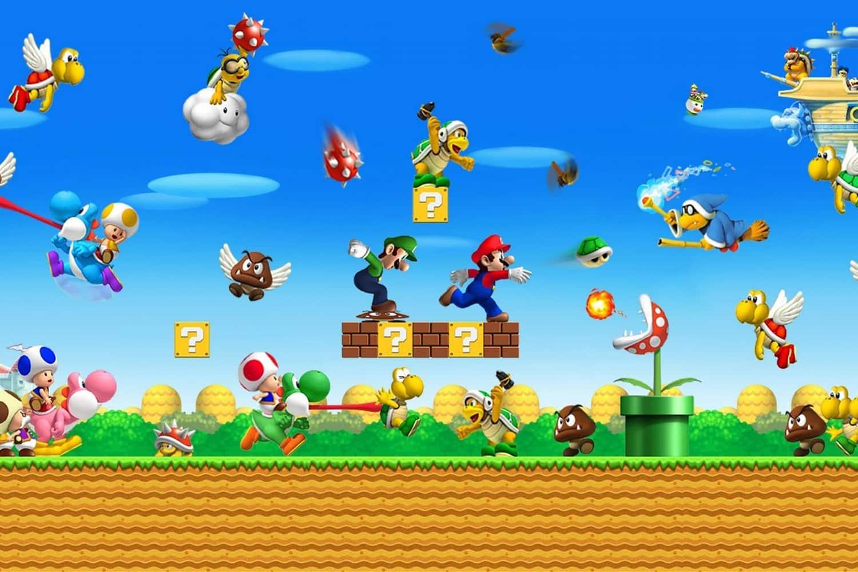 Super-Mario-Bros-Mod
