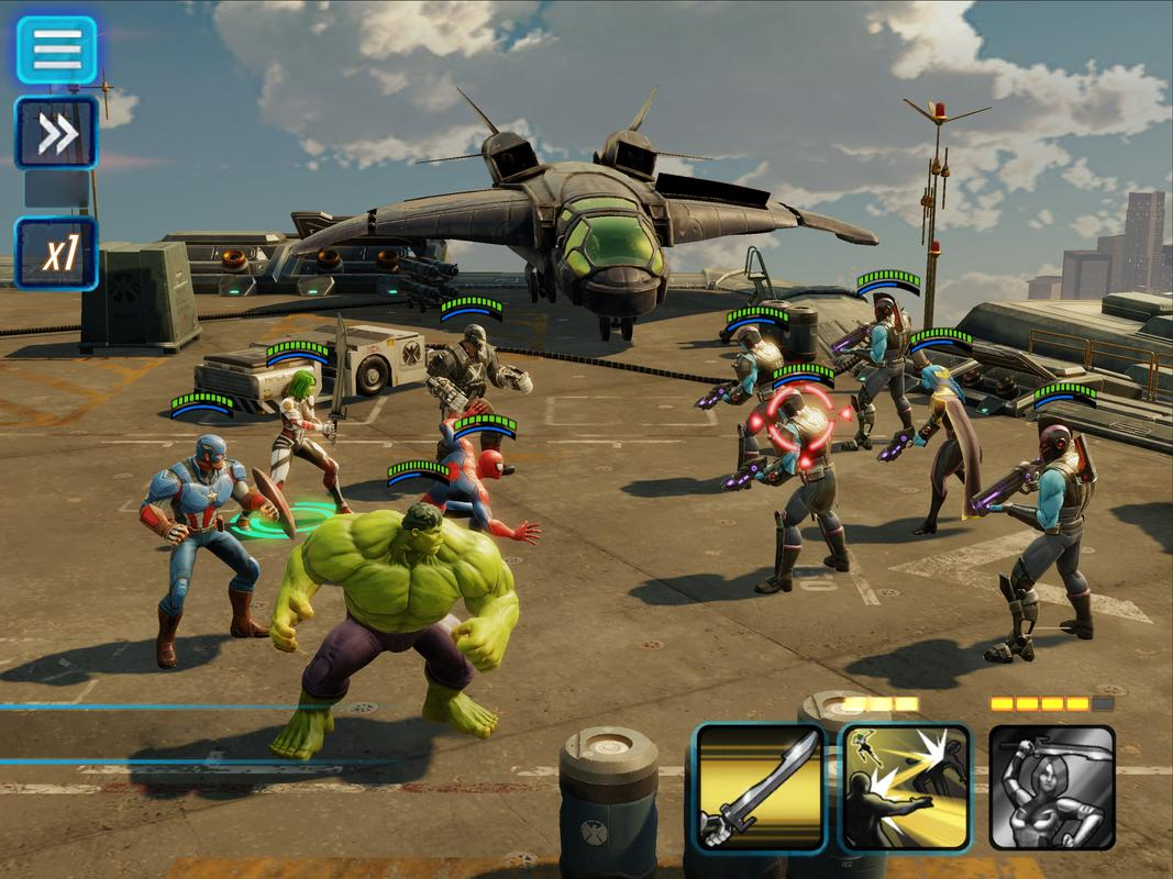 Marvel-Strike-Force-Mod