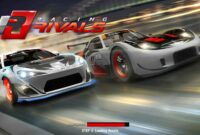 Racing-Rivals