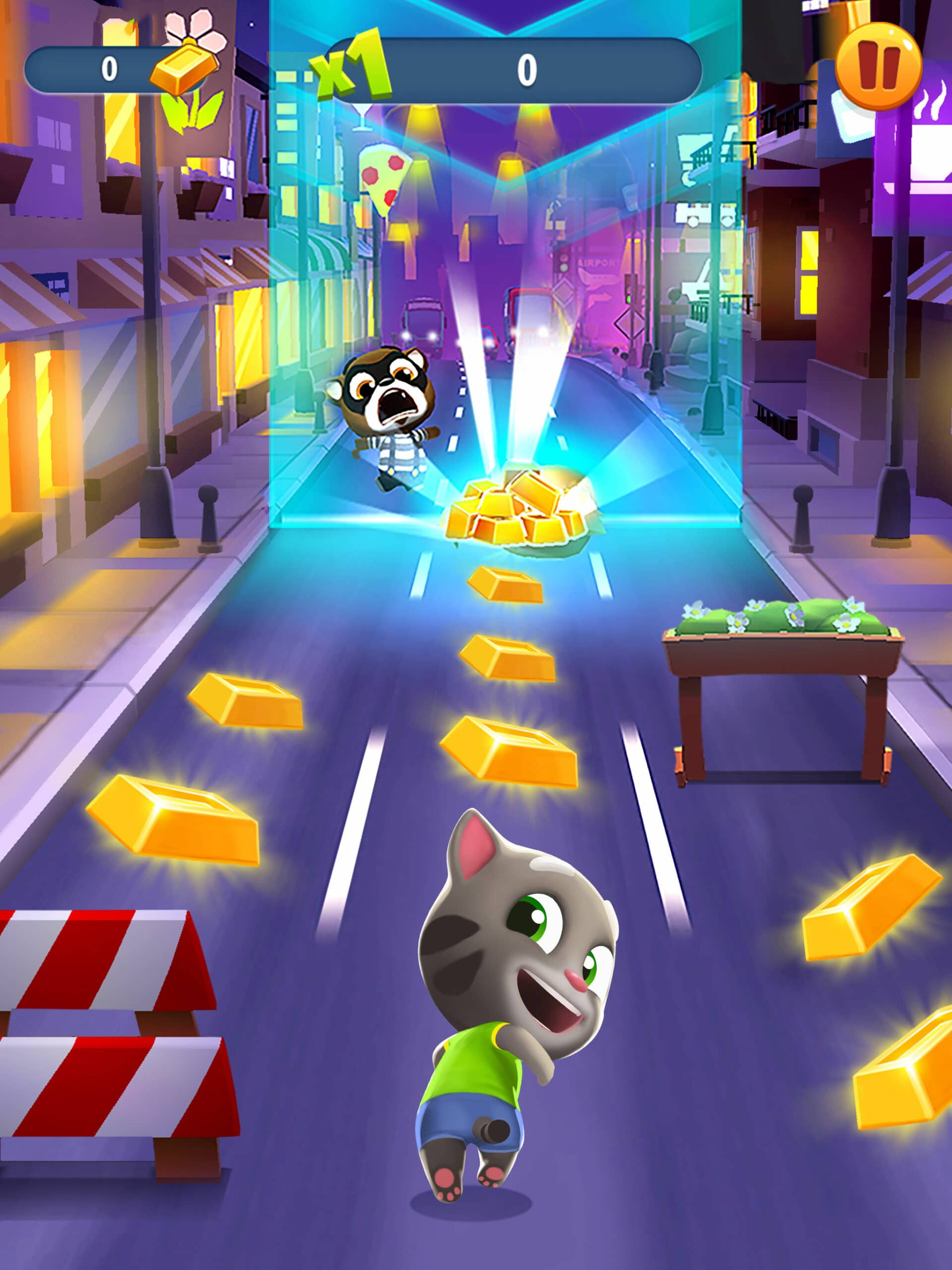Talking-Tom-Gold-Run-Apk