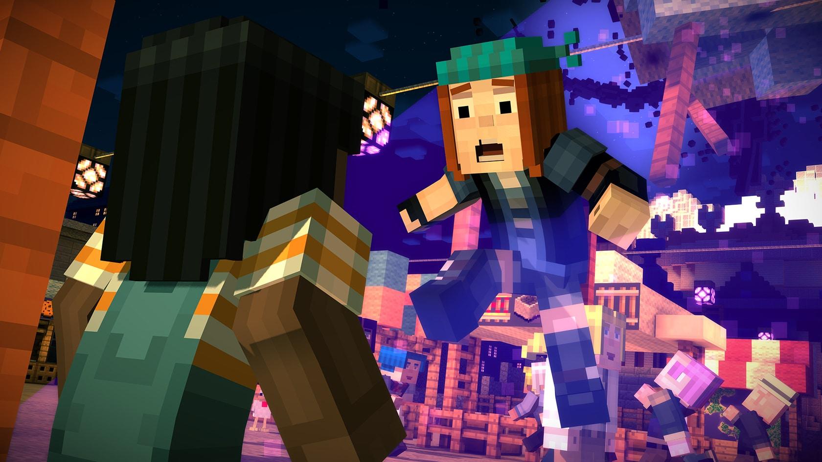 Minecraft-Story-Mode-Apk