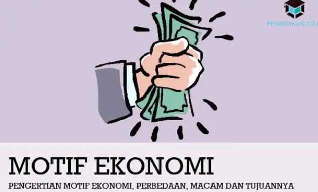 motif-ekonomi